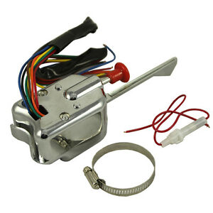 universal turn signal switch ebay rh ebay com universal turn signal switch napa universal turn signal switch column mount