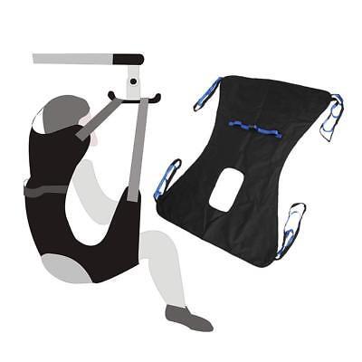 Power Patient Lifter Full Body Sling Medical Lift Equipment Transfer Belt - Patient Lifter Sling