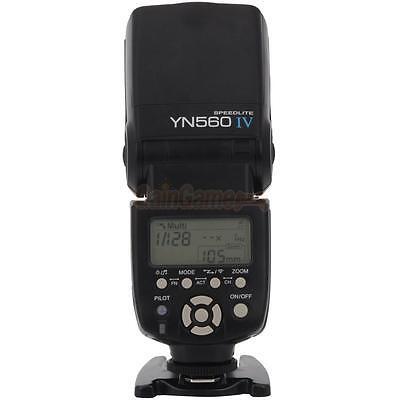 Yongnuo YN-560 IV Flash Speedlight for Nikon /560III Camera