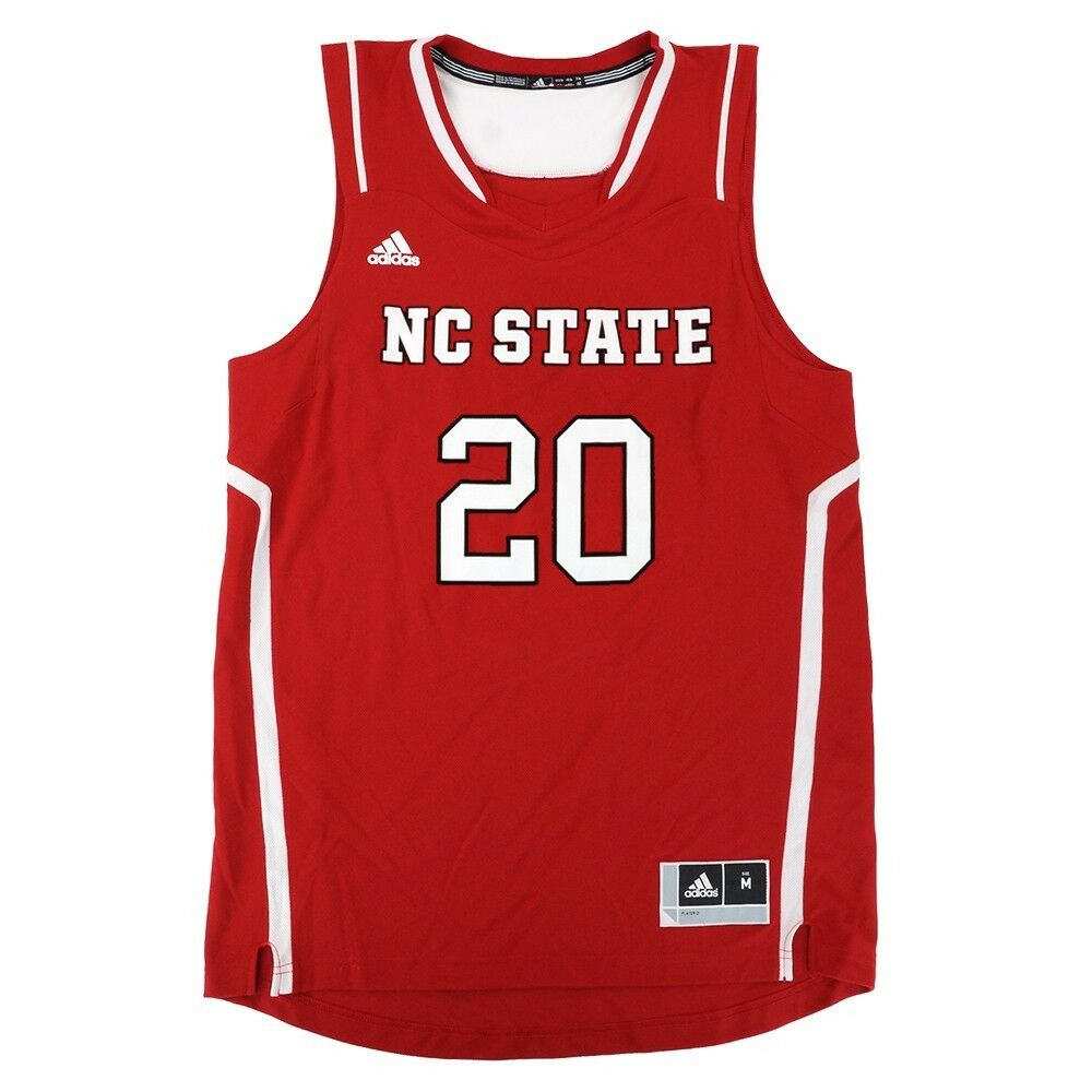 NC State Wolfpack 3