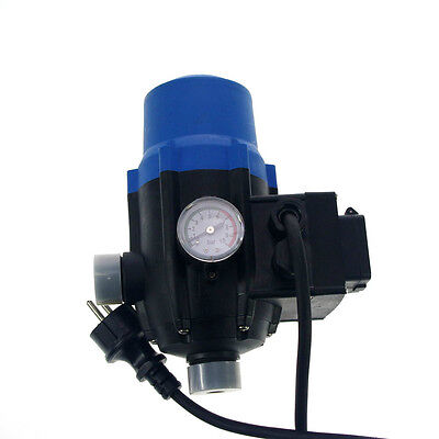 220vac Adjustable Water Pump Automatic Pressure Control Electronic Switch