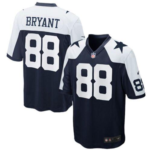 Dez Bryant Dallas Cowboys Youth Nike Thanksgiving Throwback Jersey