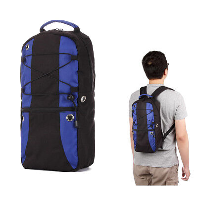 Oxygen Carrier (Oxygen Backpack Holder Cylinders Oxygen Tank Portable Carrier Bag M6/M9)