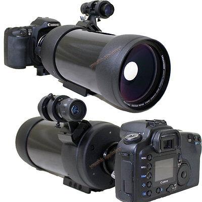 1250mm 2000mm Telescope for Canon T5 70D SL1 T5i T4i 60Da T3i T3 T2i 7D T1i 5D