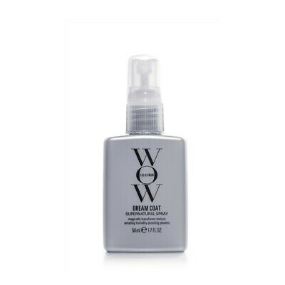 Color Wow Dream Coat Supernatural Spray Travel Size 1.7 oz