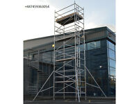 FOR RENT Aluminium Scaffold Towers YOUNGMAN BoSS HIRE