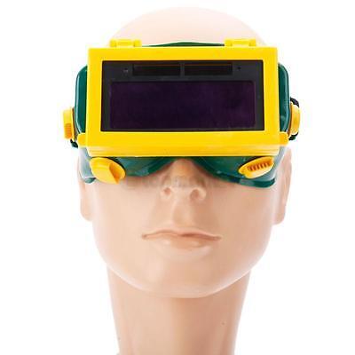 Pro Solar Auto Darkening Helmet Eye Goggle Welding Mask Welder Glasses Arc