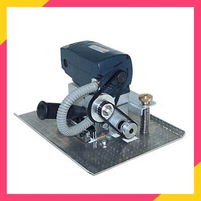 Portable Movable Rug Shear Machine Carpet Flat Cutting Machine Rug Making Tool