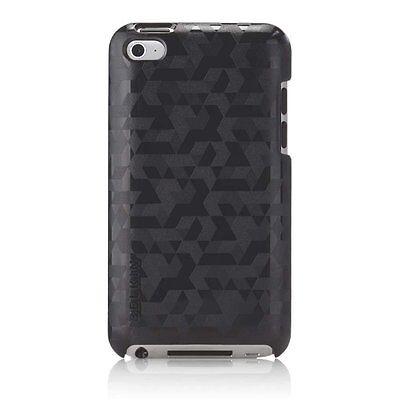 Belkin iPod Touch 4th Generation Emerge 012 Ultra Slim Thin Case/Cover Black Belkin Belkin Ipod Touch