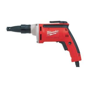 Milwaukee Tool Drywall Screwdriver