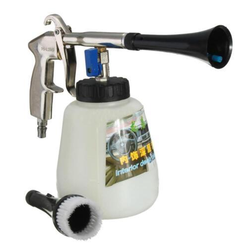 pistolet nettoyage nettoyeur lavage automobile voiture air comprim ebay. Black Bedroom Furniture Sets. Home Design Ideas