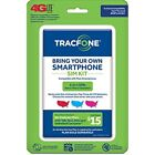 TracFone TracFone 4G Cell Phone SIM Cards