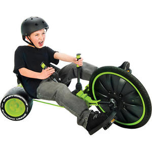 Huffy-20-inch-Green-Machine-Green