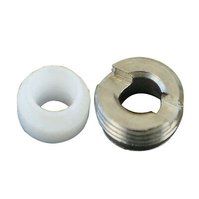 Packing Fluid Needle - MU-612  Paasche Needle Packing Assembly (Packing is PTFE for all Fluids)