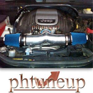 2006 jeep commander fuel filter blue-2006-2010-jeep-commander-5-7-5-7l-v8-dual-twin-air ...