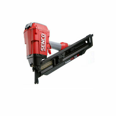 Senco Framepro 325xp 3 Clipped Head Paper Taped Framing Nailer 4z0101n