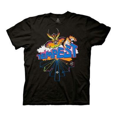 Atari 2600 Tempest Classic Retro Arcade Men's T-Shirt New