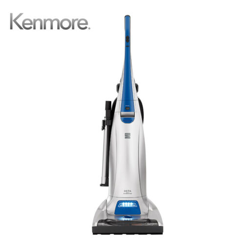 Kenmore Bagged Upright Conister Beltless Vacuum Cleaner Lightweight Vacuums