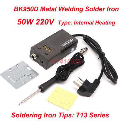 220v 50w Bk950d Metal Welding Solder Welding Solder Iron Internal Heating Type