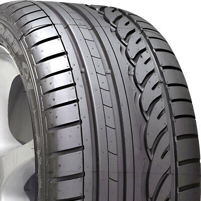 2 New Dunlop SP Sport 01 DSST 275/35R18 95Y Performance Run Flat Tires