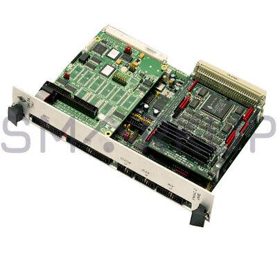 Used Tested Delta Tau Turbo Pmac2 Cpu Communications Board Module