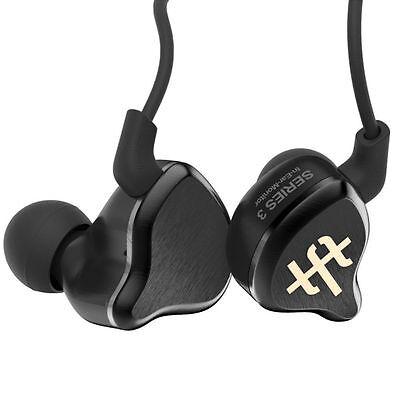 TFZ SERIES 3 HIFI Monitor In Ear Earphone Sports Earphones Bass DJ Subwoofer