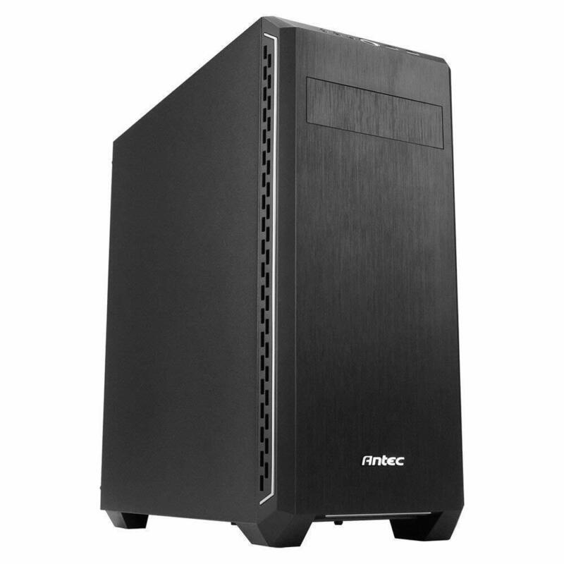 Custom Workstation Pc I9 10850k 3.60g 32gb 4tb 1tb Nvme Ssd Quadro Rtx 4000
