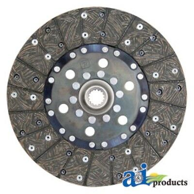 E8nn7550ba Clutch Disc For Ford New Holland Tractor 2000 2100 2110 2120 3000