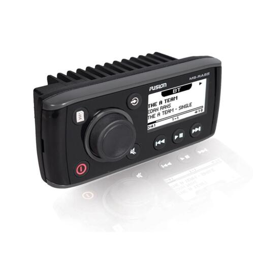 Fusion Marine Radio MS-RA55 met Bluetooth