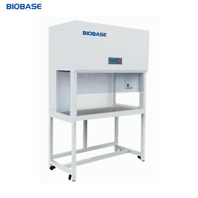 4 Ft Horizontal Laminar Flow Cabinet With Base Stand And Hepa Filter