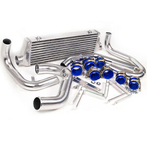 VW GOLF MK4 GTi  BORA JETTA 1.8T TURBO FRONT MOUNT INTERCOOLER KIT FMIC
