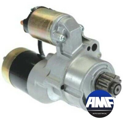 New Starter Motor for Nissan Pathfinder Infiniti QX4 2001-2003 - 17834