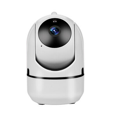 720P Wireless Home Security Kamera Monitor CCTV Pan 355 °/ Neigung FAST Wireless-home-security-kamera