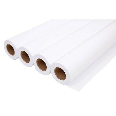 Staples Wide Format Cad Bond Paper 36 X 150 4carton 26654-cc 1030290