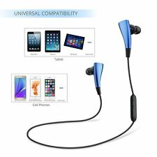 VTIN Magnet Bluetooth V4.1 Headphone Wireless Stereo Headset Earphones Universal