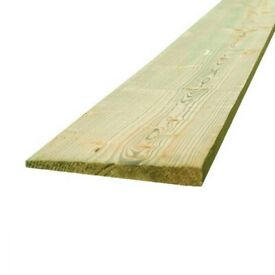 NEW GREEN TREATED FEATHER EDGE 1500, 1650, 1800, 2400