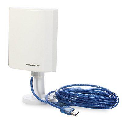 Usado, LeGuang LG-N100 150Mbps Wireless Adapter USB WiFi 100M Hot Spots with 5M Cable segunda mano  Embacar hacia Argentina