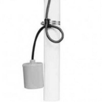 Zoeller 10-0055 Switch-mate Single Piggyback Variable Level Float Switch 115 V