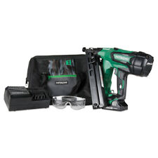 Hitachi 15-Gauge Brushless Nailer NT1865DMA Reconditioned