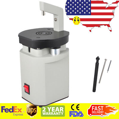 Dental Laser Drill Driller Machine Pin System Unit Lab Low Noise Dentist