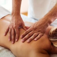 Deep Tissue & Relaxation Mobile Massage - Male Therapist