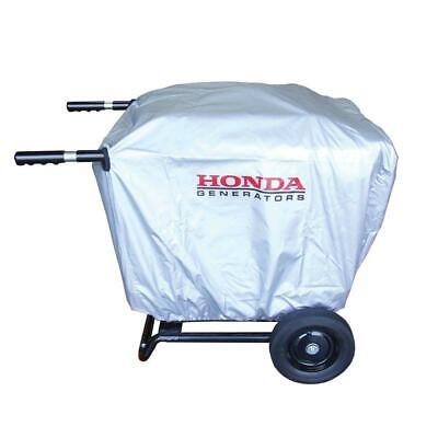 Honda Eu3000is Cover For Two Wheel Kit 08p60-zs9-00s