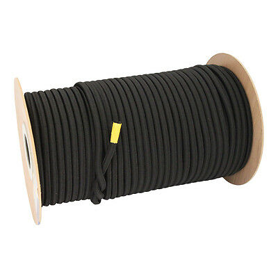Expanderseil 10m ø6mm Gummiseil elastisches Seil Plane Gummi Dehnbar
