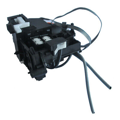 Ink Pump Assembly Station For Epson Stylus Photo R1800 R1900 R2000 R2400