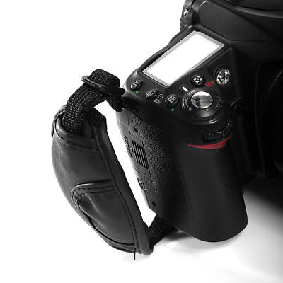Wrist Strap Camera Hand Grip for Canon EOS Nikon Sony Olympus SLR DSLR Camera