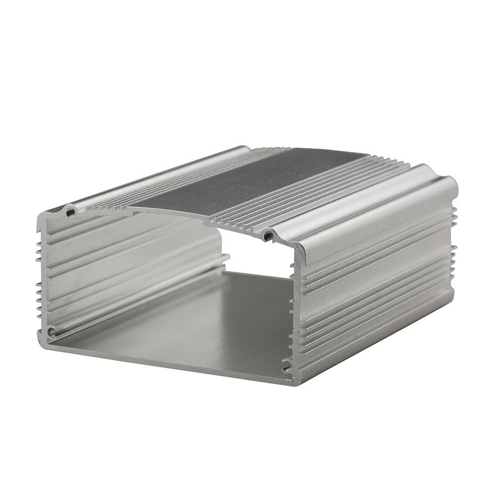aluminum project enclosure