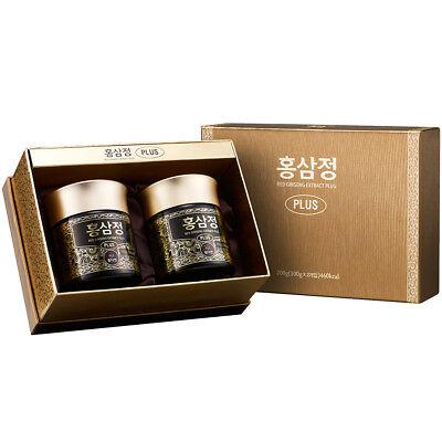 [Express] Chamdahan Korean Red Ginseng Extract Plus 200g / Ginsenoside 36mg