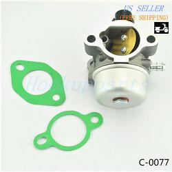 Carburetor Fits JOHN Deere AM125355 LT133 LT150 LT155 LTR155 GS30 Carb