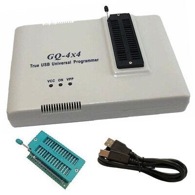 Prg-1113 Gq-4x V4 Gq-4x4 Willem Programmer Light Packadp-079
