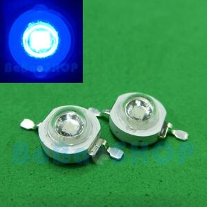 10pcs-3W-452nm-455nm-Royal-Blue-90Lm-High-Power-LED-Lamp-Bead-Light-for-Aquarium